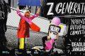 Tinerele talente din domeniul modei sunt invitate să participe la Z Generation. Iată ce premii se pun la bătaie