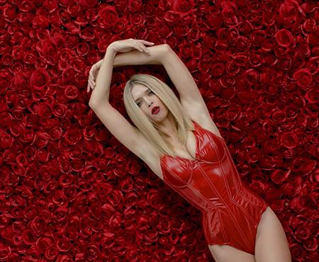 Vera Brejneva, fabuloasă în noul său videoclip (Video)
