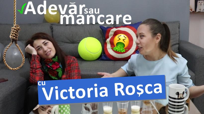 """Victoria Roșca a recunoscut că o persoană politică și-a dorit să îi cumpere pagina """"Zâmbărele"""" (Video)"""