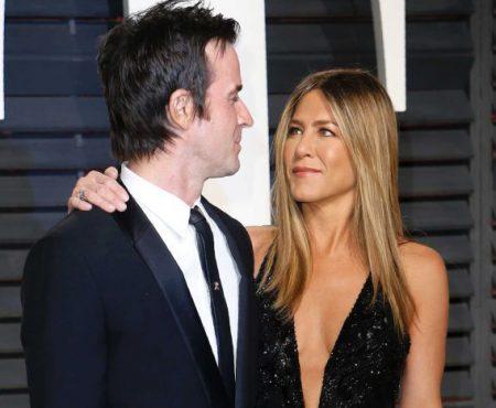 Jennifer Aniston divorțează! Anunțul este oficial