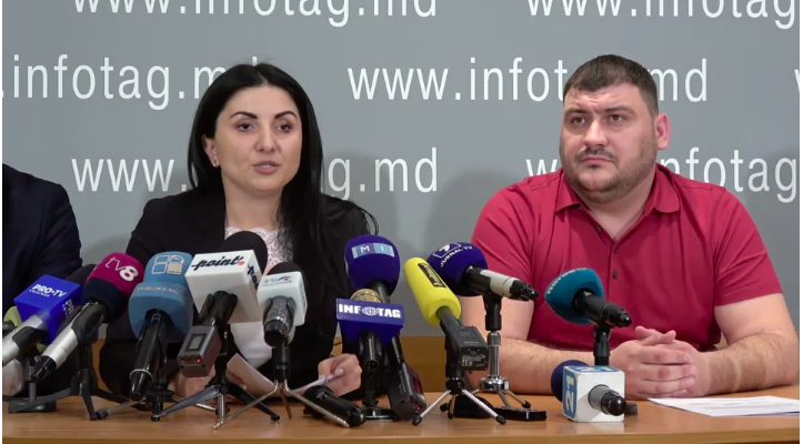 """Svetlana Sainsus, despre investigația Rise: """"Lăsăm să continue toată caritatea și acțiunile noastre în Republica Moldova pentru cei care au făcut investigația"""""""