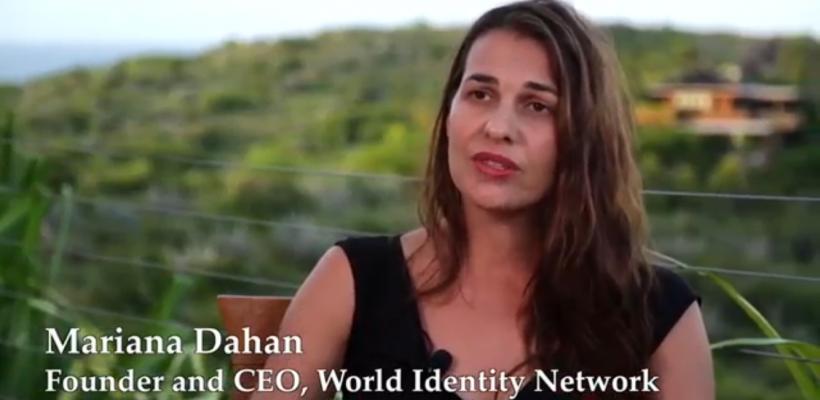 O moldoveancă din Ungheni, în TOP 100 Influencers in Identity (Video)