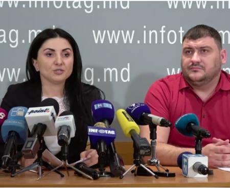 """Fundația Sfântul Gheorghe: """"Solicităm respectuos echipei RISE Moldova să prezinte integral materialele care au stat la baza investigației"""""""