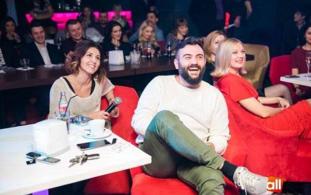Tania Cergă și Andrei Glavan își cântă iubirea! Cei doi vă invită la un concert