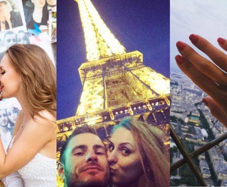 """Vloggerița cu """"scaun la cap"""", în campania #Cummacerut: """"S-a întâmplat la doar o lună de relație"""""""