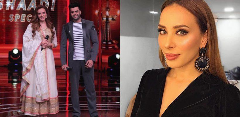 """Iulia Vântur se relansează în televiziune! Vedeta prezintă """"Vocea Indiei Junior"""""""