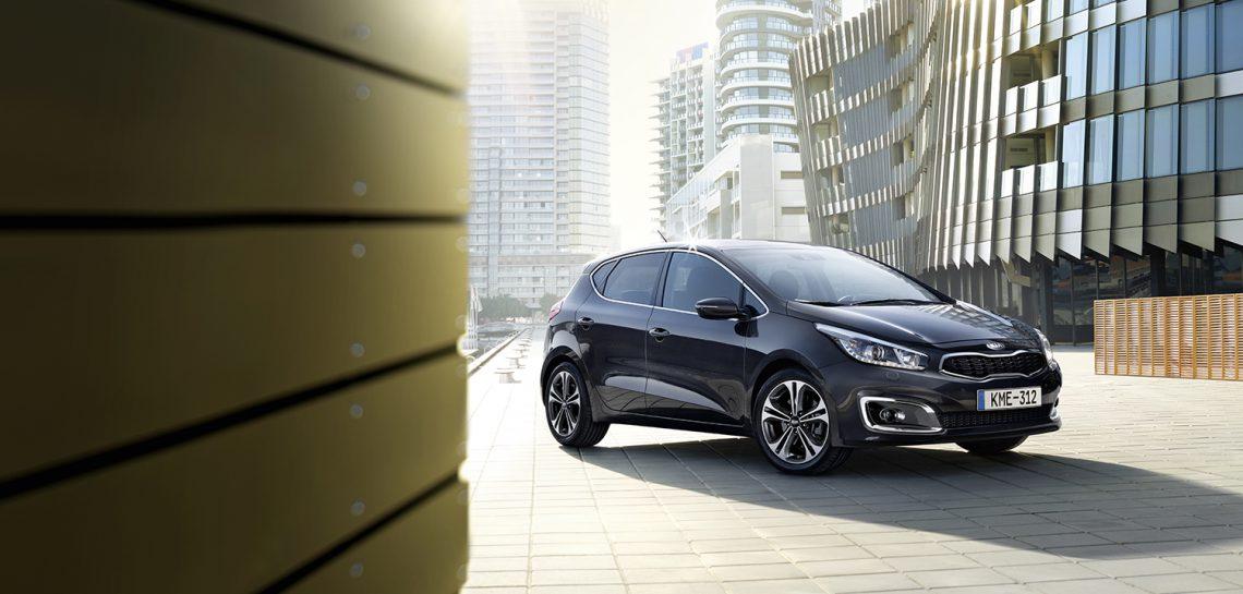 Tu la ce criterii iei seama când alegi o mașină? Consum econom, 100 cai putere și numai 9 890 EUR!