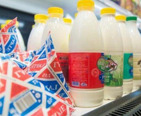 Epopeea lactatelor continuă! În produsele JLC și Incomlac există cantități mari de grăsimi vegetale, confirmă ANSA