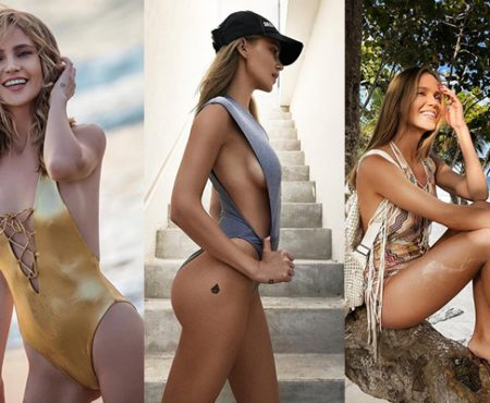 Ce sport practică Natalia Ionova pentru a avea un corp atât de sexy? (Foto)