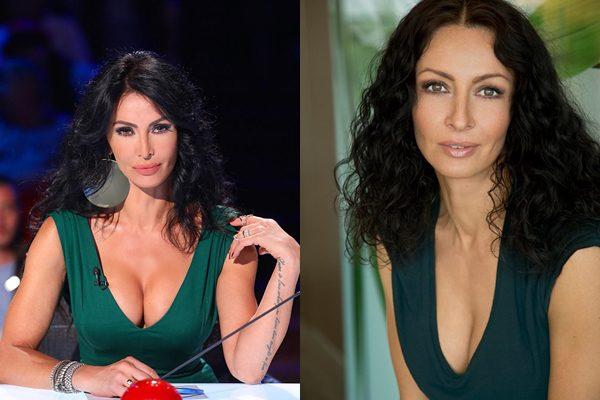 Chipul Mihaelei Rădulescu într-o continuă schimbare! Vedeta a uimit cu noua sa imagine în noul sezon Românii au Talent (Foto)