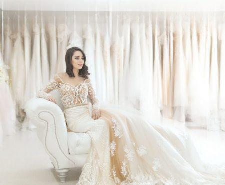 Te măriți în curând? Iată 7 lucruri pe care trebuie să le știi înainte de a alege rochia de mireasă
