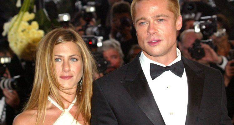 Jennifer Aniston și Brad Pitt ar putea fi din nou împreună? Cei doi comunică tot mai des în ultimele luni