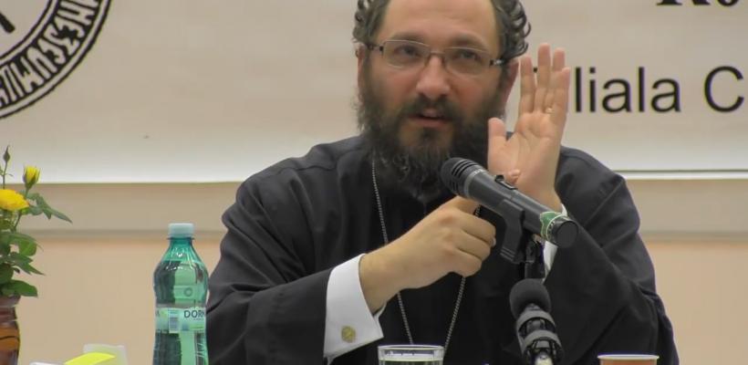 """Părintele Constantin Necula vorbește despre rolul de mamă: """"Dacă aveți un copil în burtă vi se deschid toate ușile"""""""