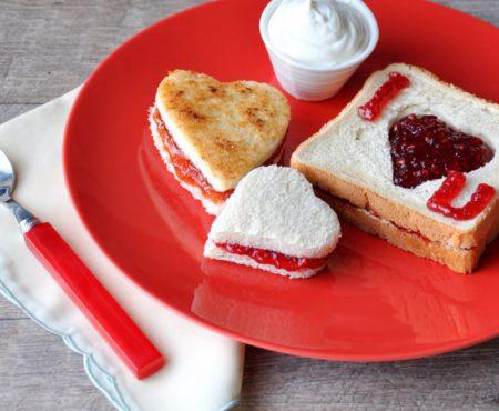 Meniul perfect pentru Ziua Îndrăgostiților. Iată cum să-ți surprinzi jumătatea