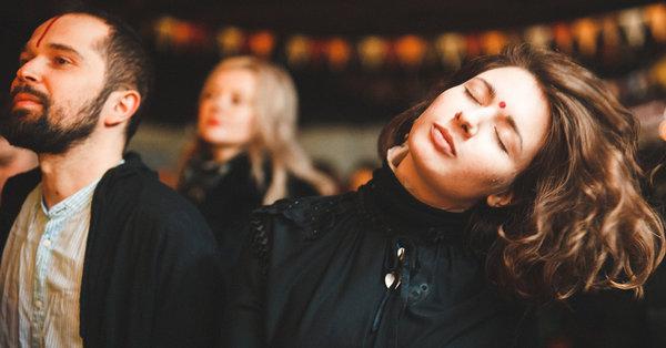10 motive pentru care NU trebuie să ratezi unicul festival subteran din lume – Underland Wine&Music Fest