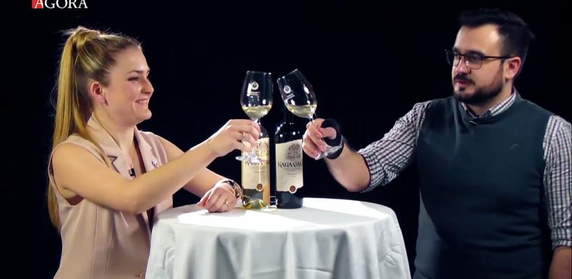 Profa de vin explică diferența dintre sepajul și cupajarea vinurilor (Video)