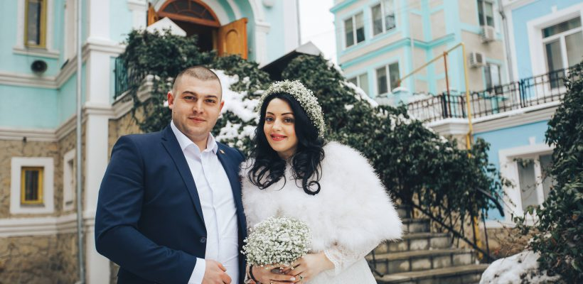 """Mariana Șura face un an de căsătorie. Detalii inedite despre #cumafostcerută: """"Ne-am cerut reciproc, în ajun de Ziua Îndrăgostiților"""""""