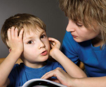 """Copilul a început să se bâlbâie?! Cezara Dilevschi, psiholog: """"Există mai multe motive, inclusiv psihologice și medicale"""""""