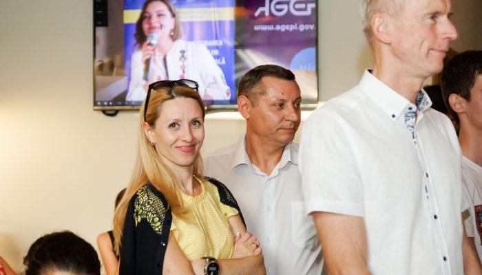 #AutenticMoldovenesc a celebrat specialitățile tradiționale, într-un mod deosebit. Poze de la evenimentul de povești
