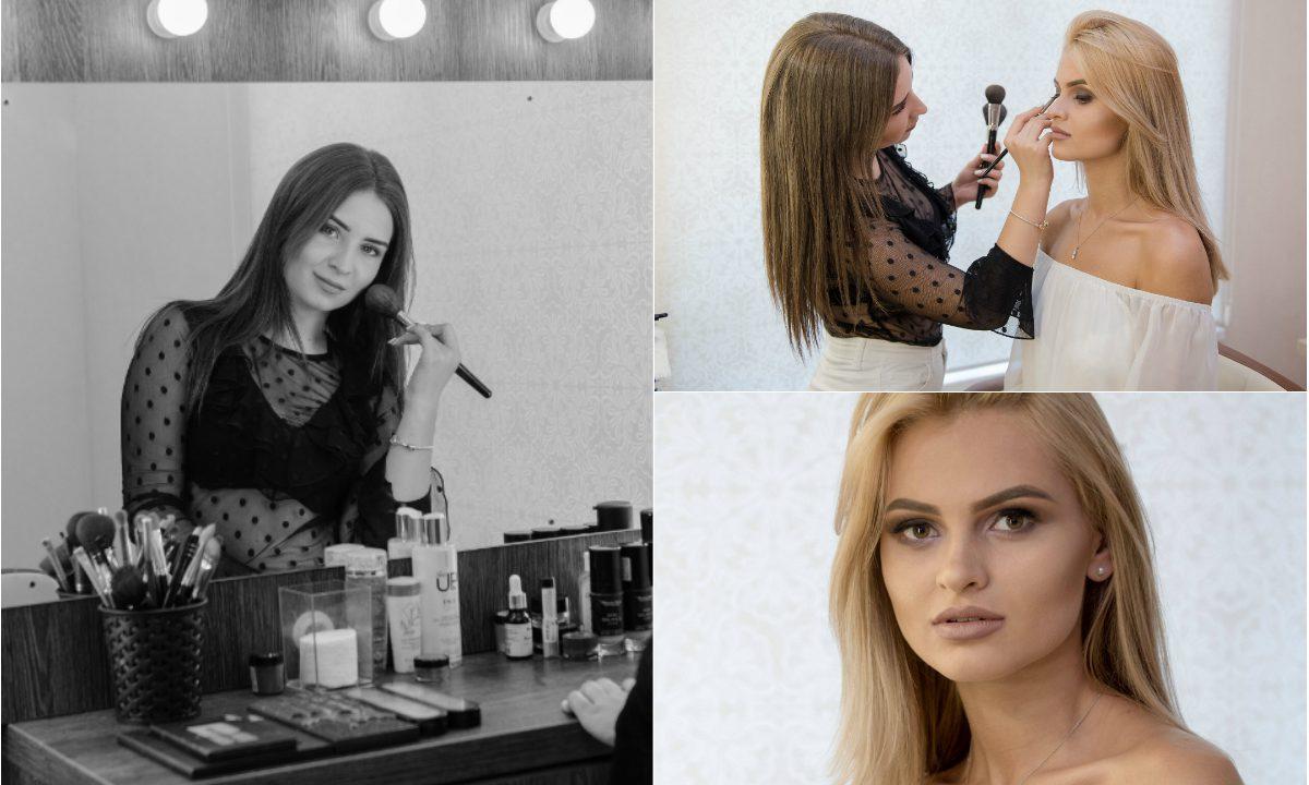 Make Up Artista Dianna Stan Despre Cum Să Realizezi Corect