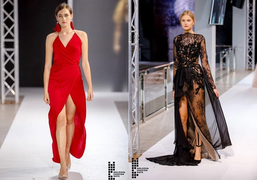 Top 10 Rochii De Seară Prezentate La Moldova Fashion Days Foto Eamd