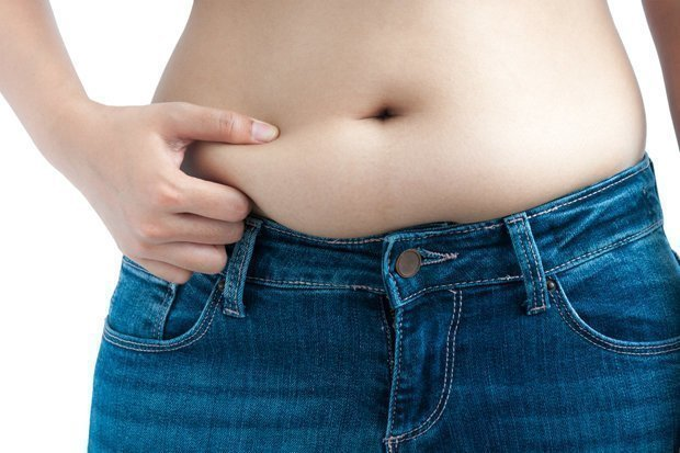 de ce nu pot pierde în greutate bărbat cla pierdere în greutate publică