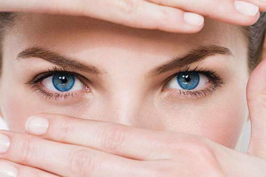 ochii cum să îmbunătățească vederea