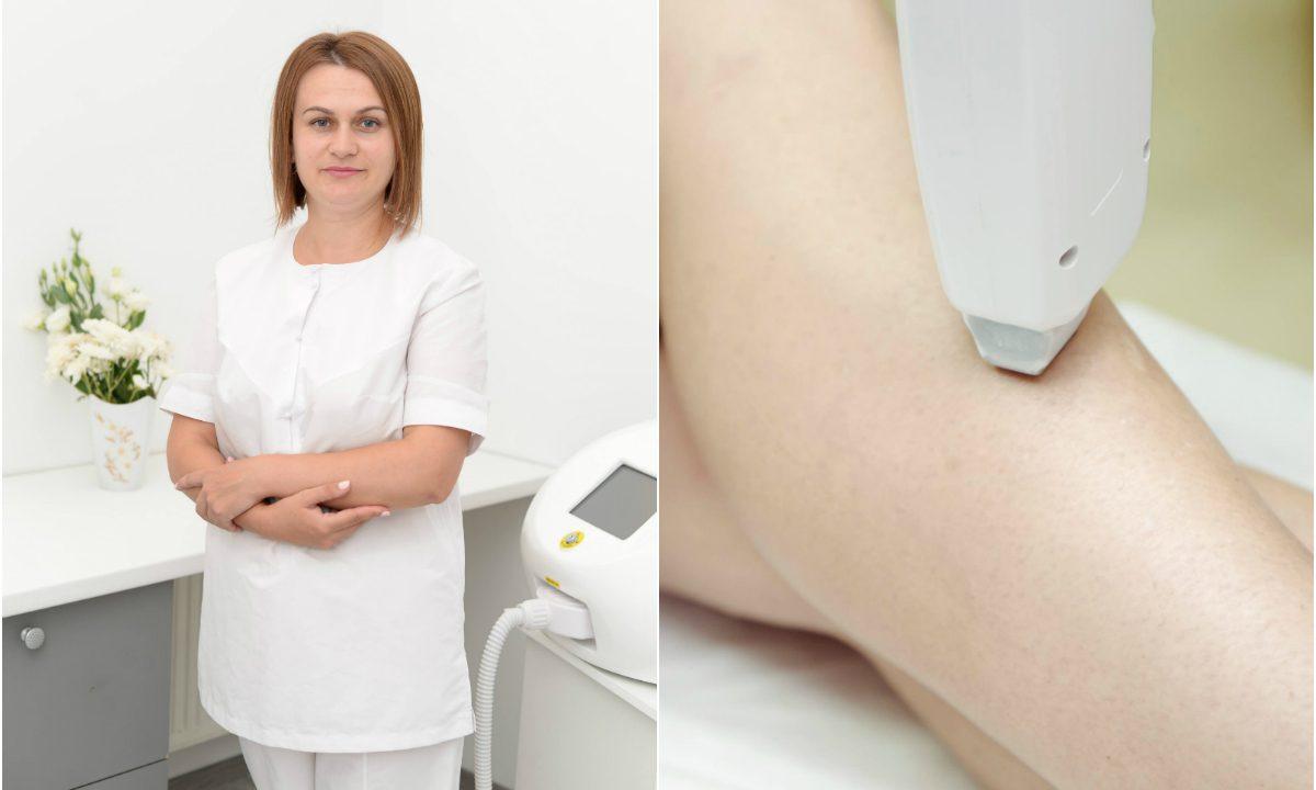 Este epilarea cu laser definitivă, dureroasă sau periculoasă