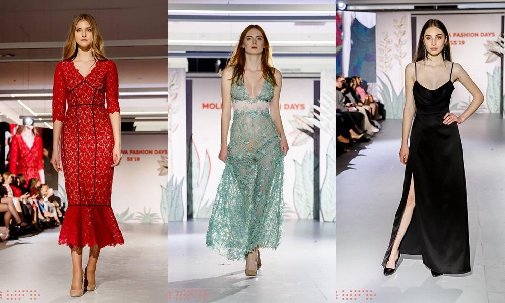 Top 10 Rochii De Seară Spectaculoase Prezentate La Moldova Fashion