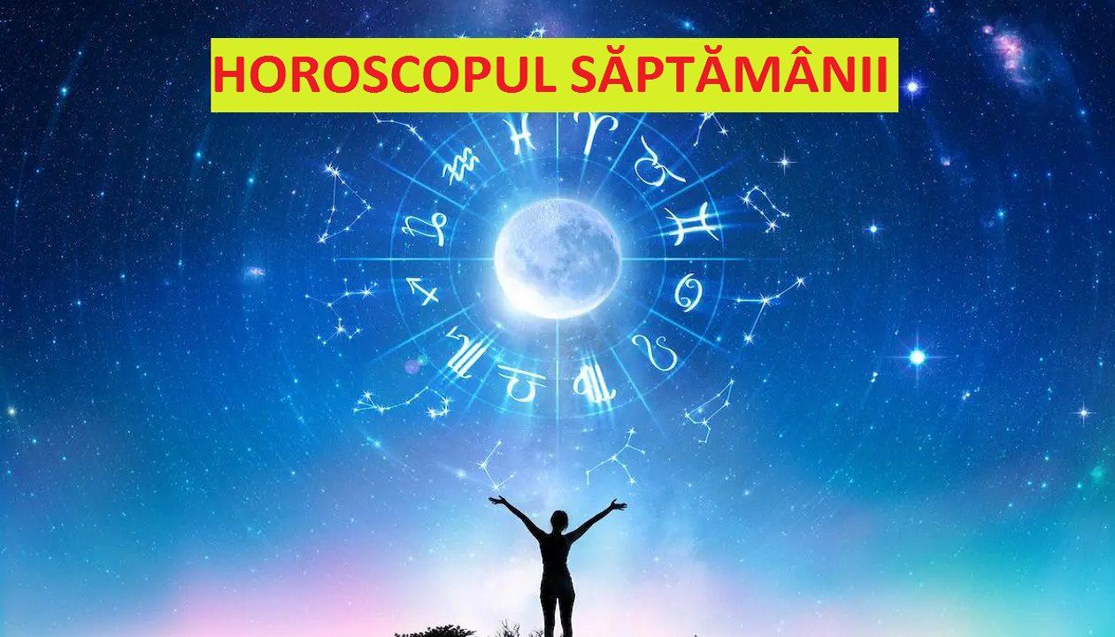 horoscop saptamana viitoare dragoste