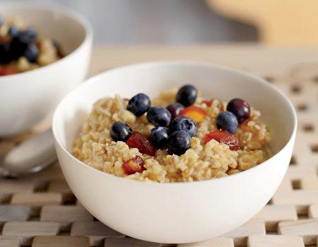 Terci de ovăz - Rețetă gustoasă și sănătoasă pentru mic dejun