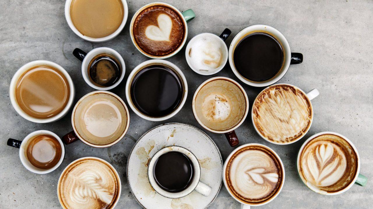 cafenele de cafea arde grăsime)