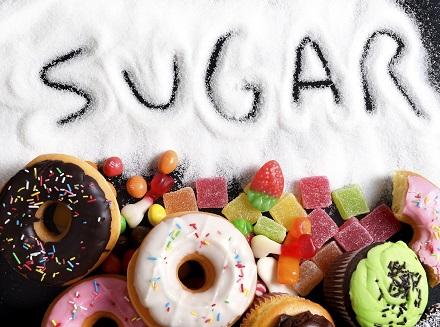 Pierderea în greutate prin renunțarea la zahăr - Cum actioneaza zaharul in organism