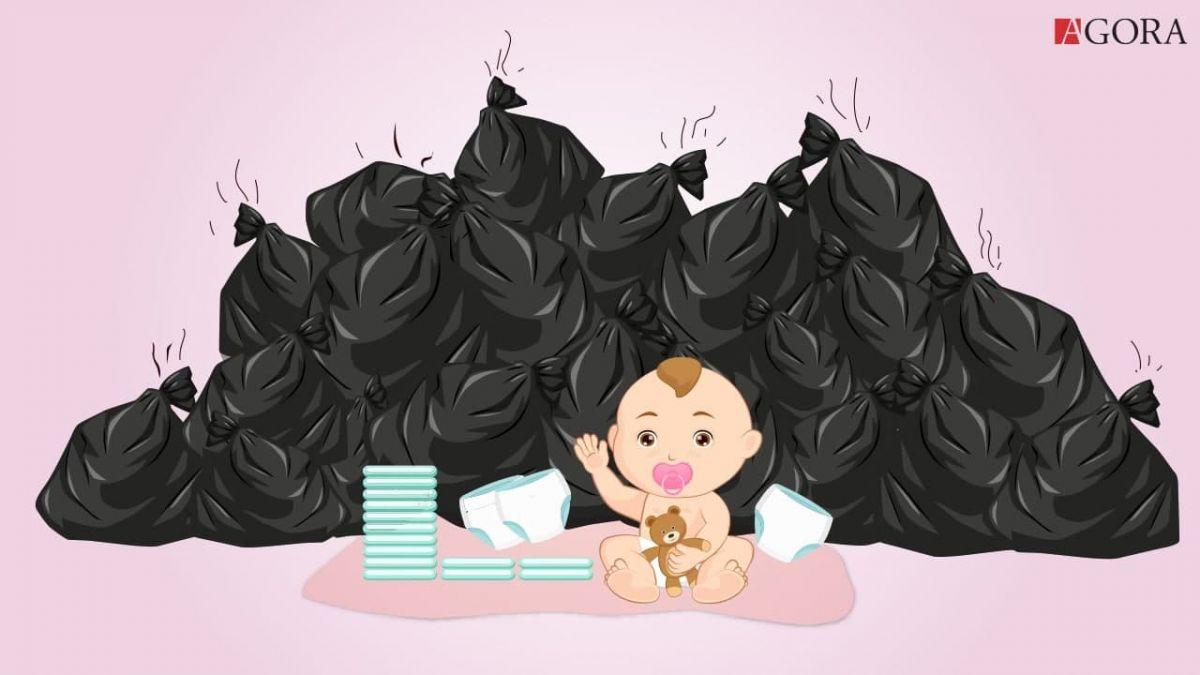scutece reutilizabile lavabile