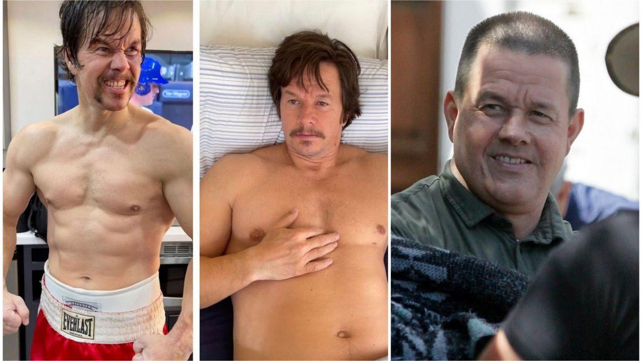 Mark Wahlberg Înălțime, greutate, măsurători