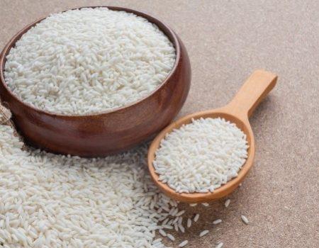 cura de slabire cu orez expandat